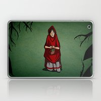 Lost in the Fog Laptop & iPad Skin