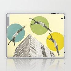 High Flyers Laptop & iPad Skin