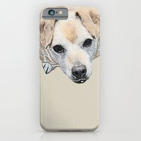 iPhone Cases featuring Stan the Man by anipani
