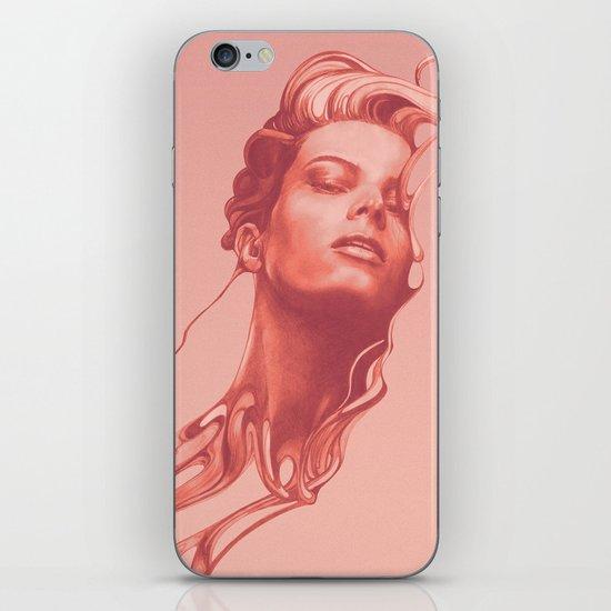 Strawberry Dream iPhone & iPod Skin