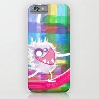 monster iPhone 6 Slim Case