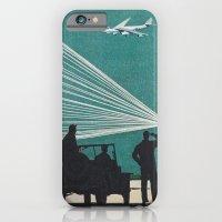 Airport iPhone 6 Slim Case