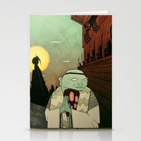 Disciple Stationery Cards