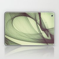 The Breeze Laptop & iPad Skin