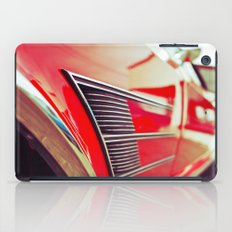 Buick details iPad Case