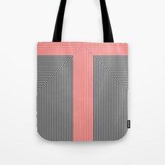 T like T Tote Bag