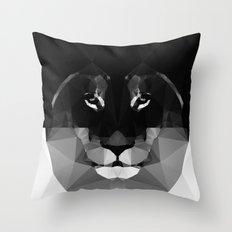 Maalo Throw Pillow