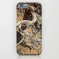 Desert spirit iPhone 6 Slim Case