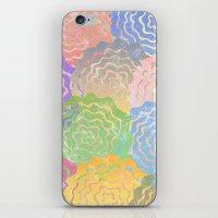Summer Pattern #7 iPhone & iPod Skin
