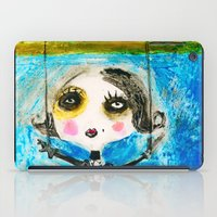 FIRST COCOTTE iPad Case