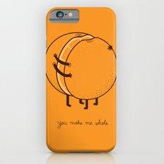 My better half iPhone 6s Slim Case