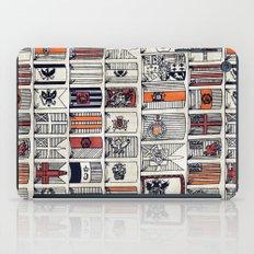 Regatta iPad Case