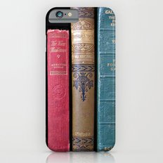 library iPhone 6 Slim Case