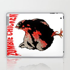 All Fear The Zombie Chicken! Laptop & iPad Skin