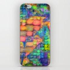 Breaking Bold iPhone & iPod Skin