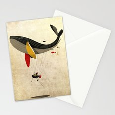 I believe i can fly Stationery Cards