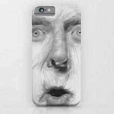 fear iPhone 6 Slim Case