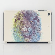 Lion King iPad Case