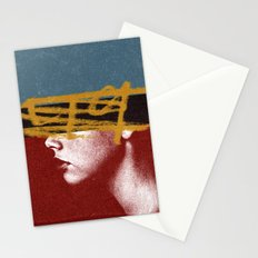 49 | Collage Stationery Cards