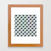 CIAK Framed Art Print