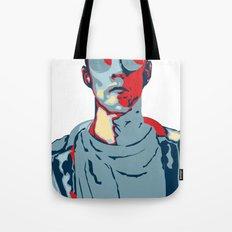 Andrew Reynolds Tote Bag
