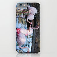 Just A Little Kiss iPhone 6 Slim Case