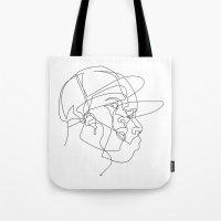 Dillas Tote Bag