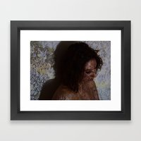 Jordan Koppens No. 3 Framed Art Print