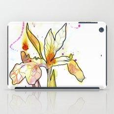 Queen Flower iPad Case