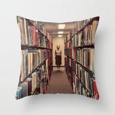 Jodie Throw Pillow