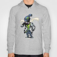 Roswell Gang - Gangly - … Hoody