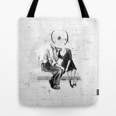 SYNALOEPHA Tote Bag