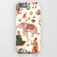Indian Pattern iPhone 6 Slim Case