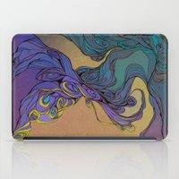 Magic Smoke iPad Case