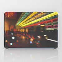 This Is How To Move Forw… iPad Case