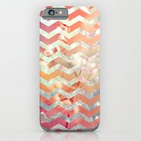 New World Chevron iPhone 6 Slim Case