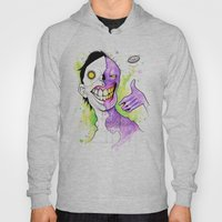 Two-Face Hoody