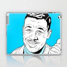 Sugar Ray Robinson Laptop & iPad Skin