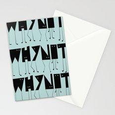 WIESONICHT Stationery Cards