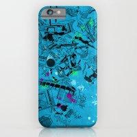 My Broken Dreams iPhone 6 Slim Case