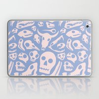 Soft Skulls Laptop & iPad Skin