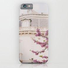 Paris is always a good idea iPhone 6s Slim Case