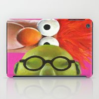 The Muppets - Bunsen And… iPad Case