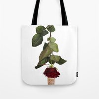 Blind Date Tote Bag