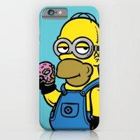 Simpion iPhone 6 Slim Case