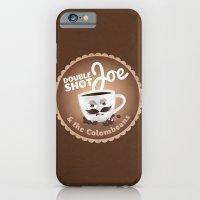 Doubleshot Joe iPhone 6 Slim Case