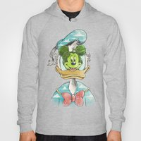 duck magritte Hoody