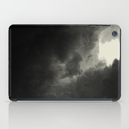Hole In The Sky III iPad Case