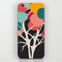 Lovely Tree iPhone & iPod Skin