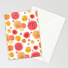 MARIGOLDS Stationery Cards